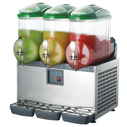 Triple Cocktail Machine Hire Gold Coast