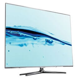Samsung 55 TV Hire Gold Coast