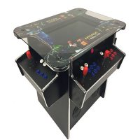 Arcade machine hire Gold Coast