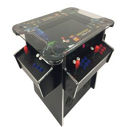 Arcade machine hire Gold Coast